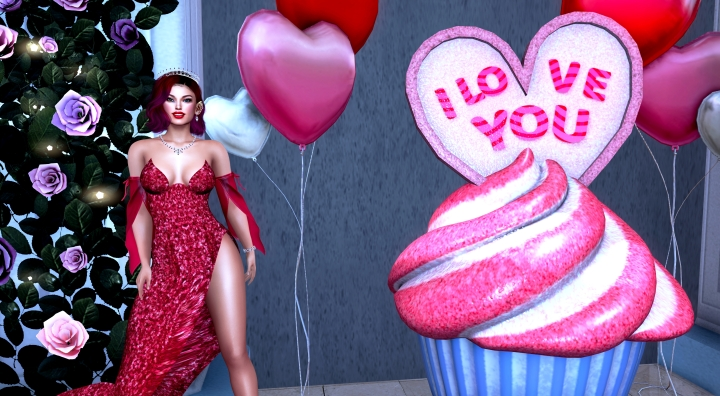 Valentines Shop and Hop