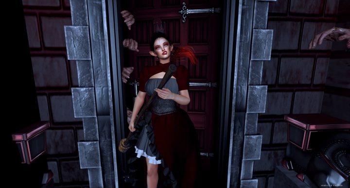 Halloween SL Shop andHop